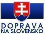 Doprava Slovensko