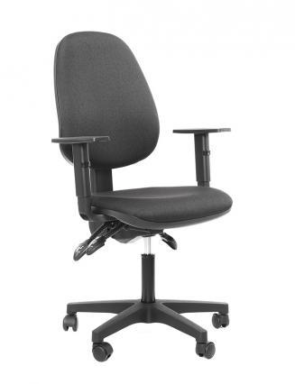 Kancelářské židle Alba Kancelářská židle Diana černá