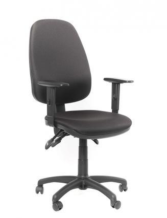 Kancelářské židle Antares Kancelářská židle 1540 ASYN D2 BR06