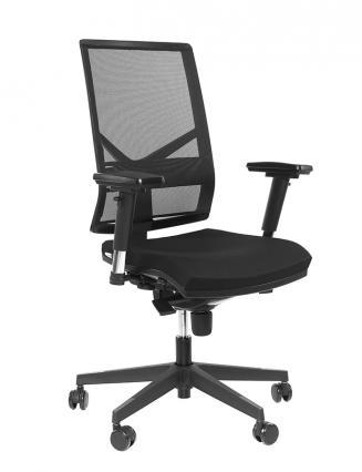 Kancelářské židle Antares Kancelářská židle 1850 SYN OMNIA BN7 AR08 C 3D SL