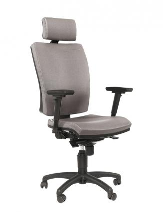 Kancelářské židle Antares Kancelářská židle 1580 SYN GALA D5 AR08 PDH