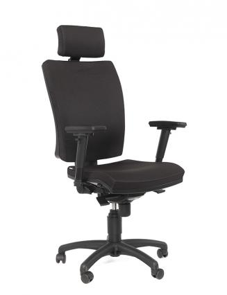 Kancelářské židle Antares Kancelářská židle 1580 SYN GALA D2 AR08 PDH