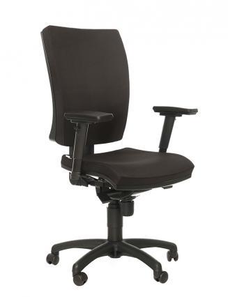 Kancelářské židle Antares Kancelářská židle 1580 SYN GALA D2 AR08