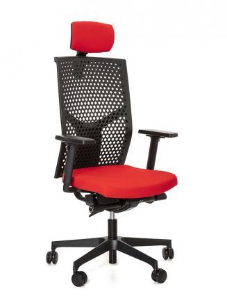 Kancelářské křeslo Mayer Kancelářské křeslo Prime ZOOM 2301 S