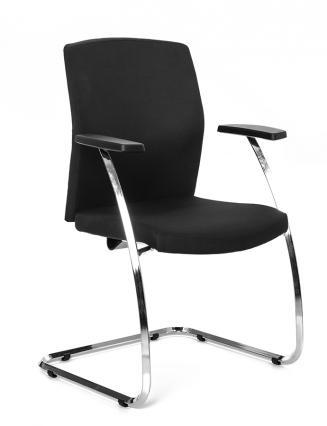 Konferenční židle - přísedící Mayer Konferenční židle PRIME UP 253S