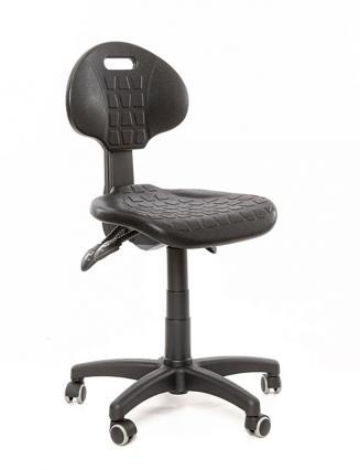 Pracovní židle - dílny Alba Alba Piera ASYNCHRO