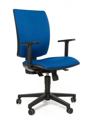 Kancelářské křeslo LD Seating Kancelářská židle Lyra 207-SY BR-207 D6016 RM