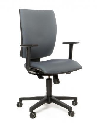 Kancelářské křeslo LD Seating Kancelářská židle Lyra 207-SY BR-207 D8010 RM