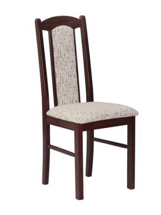 Sedia dřevěné Kuchyňská židle Boss 7