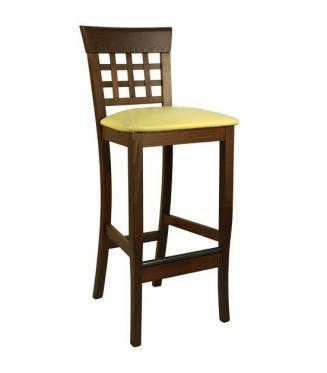 Barové židle Sedia Barová židle Barowe 2