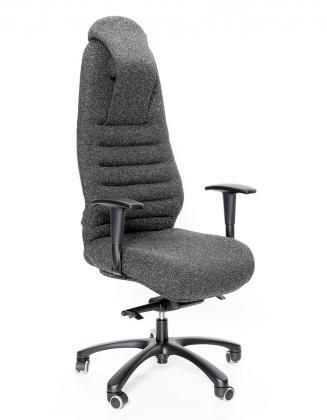 Kancelářské křeslo Prowork Kancelářské křeslo Bruto 7290 S