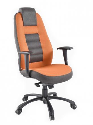 Kancelářské křeslo Prowork Kancelářské křeslo Stripo 5350