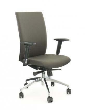 Kancelářské židle Multised Kancelářská židle BZJ 1011