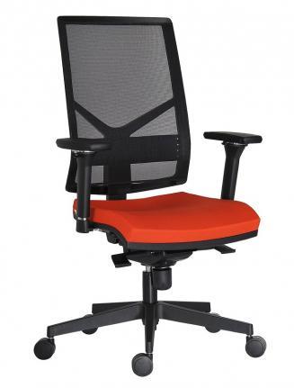 Kancelářské židle Antares Kancelářská židle 1850 SYN OMNIA