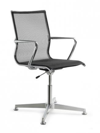 Kancelářské křeslo LD Seating Kancelářská židle Pluto 630 F34-N6