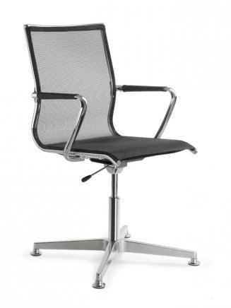 Kancelářské křeslo LD Seating Kancelářská židle Pluto 631 F34-N6