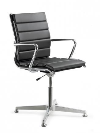 Kancelářské křeslo LD Seating Kancelářská židle Pluto 635 F34-N6