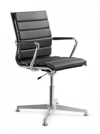 Kancelářské křeslo LD Seating Kancelářská židle Pluto 636 F34-N6