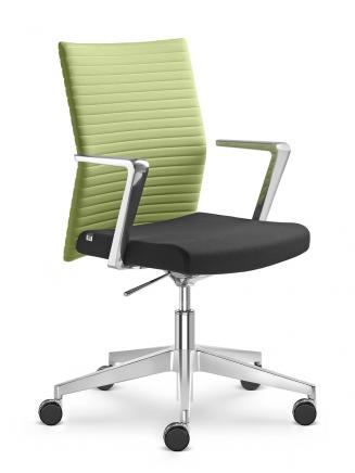 Kancelářské židle LD Seating Kancelářská židle Element 440-RA, F40-N6