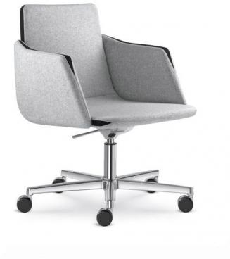 Kancelářské židle LD Seating Kancelářská židle Harmony 835 RA