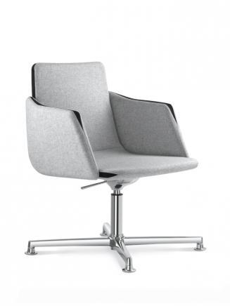 Kancelářské židle LD Seating Kancelářská židle Harmony  835-PRA, F34-N6