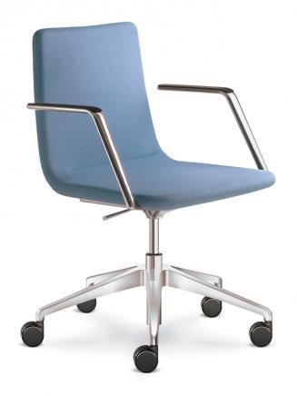 Kancelářské židle LD Seating Kancelářská židle Harmony Pure 855 RA