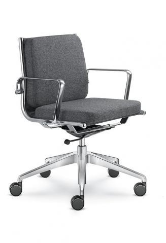 Kancelářské židle LD Seating Kancelářská židle Fly 702
