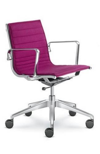 Kancelářské židle LD Seating Kancelářská židle Fly 712