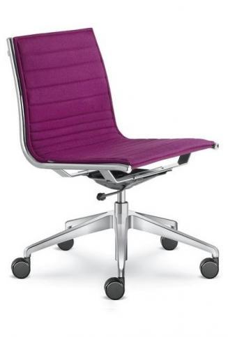 Kancelářské židle LD Seating Kancelářská židle Fly 722