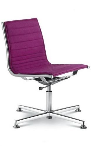 Kancelářské židle LD Seating Kancelářská židle Fly 723 F34-N6