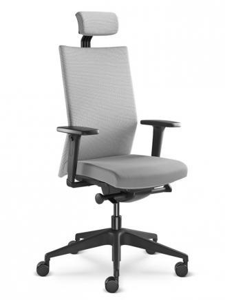 Kancelářské křeslo LD Seating Kancelářské křeslo Omega 295-SYS