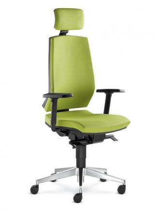 Kancelářské křeslo LD Seating Kancelářské křeslo Stream 285-SYS