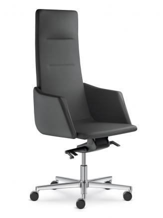 Kancelářské křeslo LD Seating Kancelářské křeslo Harmony 830-H