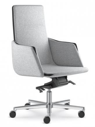 Kancelářské křeslo LD Seating Kancelářské křeslo Harmony 832-H