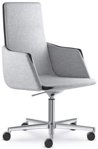 Kancelářské křeslo LD Seating Kancelářské křeslo Harmony 832-PRA