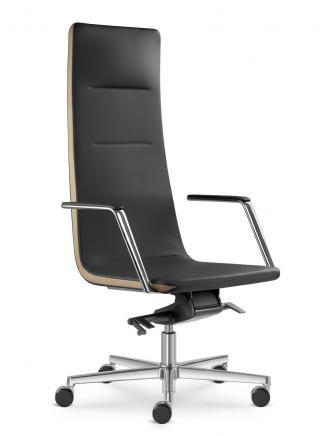 Kancelářské křeslo LD Seating Kancelářské křeslo Harmony 820-H