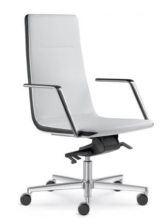 Kancelářské křeslo LD Seating Kancelářské křeslo Harmony 822-H