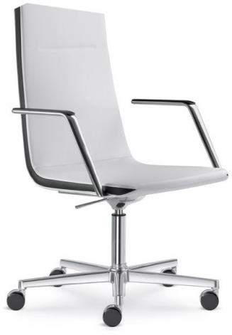 Kancelářské křeslo LD Seating Kancelářské křeslo Harmony 822-PRA
