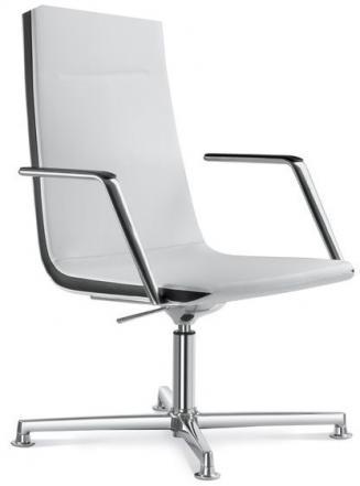 Kancelářské křeslo LD Seating Kancelářské křeslo Harmony 822-RA, F34-N6