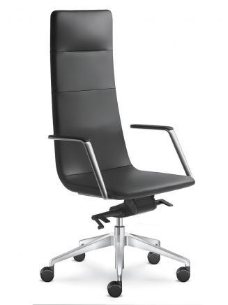 Kancelářské křeslo LD Seating Kancelářské křeslo Harmony Pure 850-H