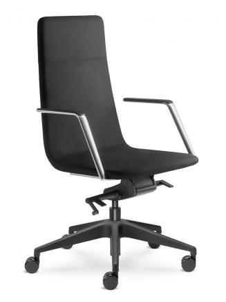 Kancelářské křeslo LD Seating Kancelářské křeslo Harmony Pure 852-H
