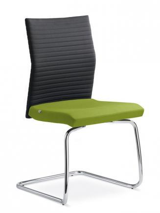 Konferenční židle - přísedící LD Seating Konferenční židle Element 441-KZ-N4