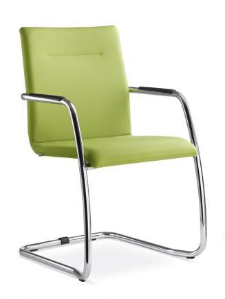 Konferenční židle - přísedící LD Seating Konferenční židle Stream 282-KZ