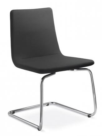 Konferenční židle - přísedící LD Seating Konferenční židle Harmony Pure 855-KZ-N4