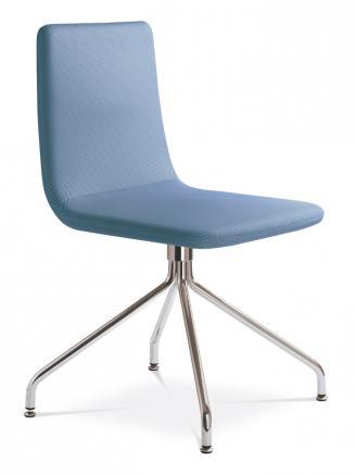 Konferenční židle - přísedící LD Seating Konferenční židle Harmony Pure 855-K-N4