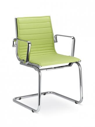 Konferenční židle - přísedící LD Seating Konferenční židle Fly 714