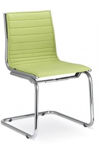 Konferenční židle - přísedící LD Seating Konferenční židle Fly 724