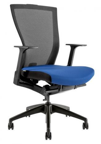 Kancelářské židle Office pro Kancelářská židle Merens EKO BP