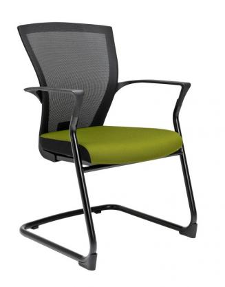 Konferenční židle - přísedící Office pro Konferenční židle Merens Meeting