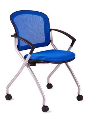 Konferenční židle - přísedící Office pro Konferenční židle Metis